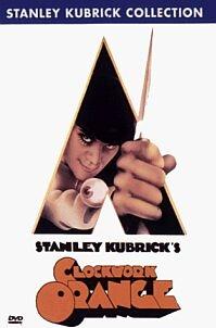 poster 'A Clockwork Orange' © 1971 Warner Bros.