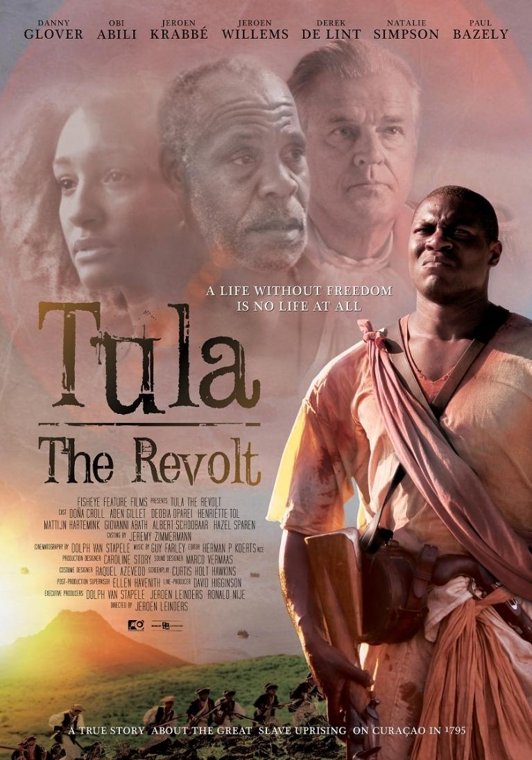 Tula: The Revolt poster, © 2013 Benelux Film Distributors