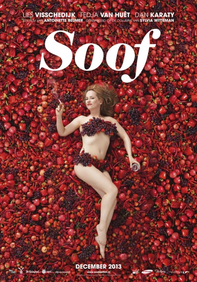 Soof poster, © 2013 Independent Films