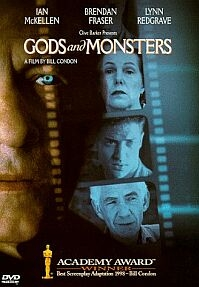 Poster 'Gods and Monsters' (c) 2001 IMDb.com