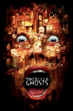 Filmposter '13 Ghosts' (c) 2002 Columbia TriStar.