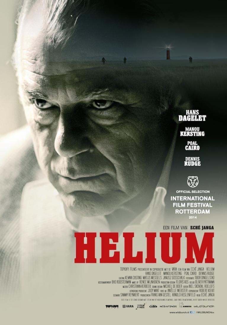 Helium poster, © 2013 Wild Bunch