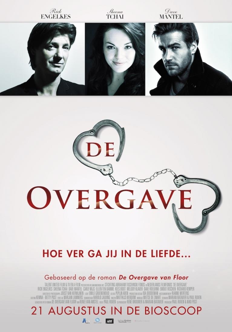 De Overgave poster, © 2014 A-Film Distribution