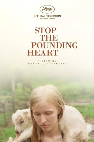 Stop the Pounding Heart poster, © 2013 Eye Film Instituut