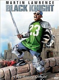 Poster 'Black Knight' (c) 2002 FOX