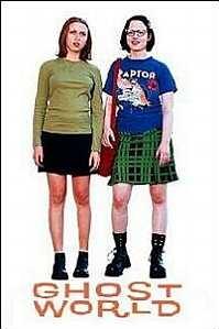 Poster met Thora Birch en Scarlett Johansson (c) 2002 Independent Films