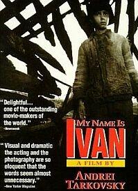 Poster 'De Jeugd van Ivan' © 2002 Filmmuseum