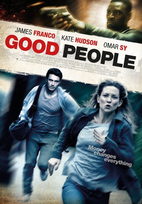 Good People poster, © 2014 Dutch FilmWorks
