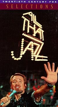Poster 'All That Jazz' (c) 2001 IMDb