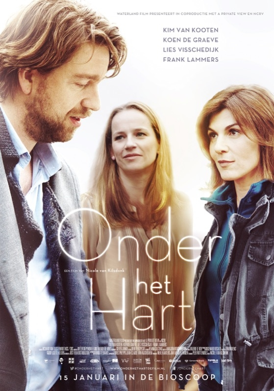 Onder het Hart poster, © 2014 Just Film Distribution