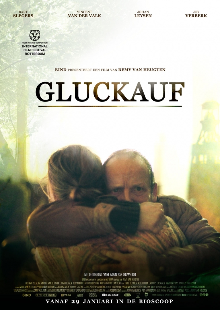 Gluckauf poster, © 2015 September
