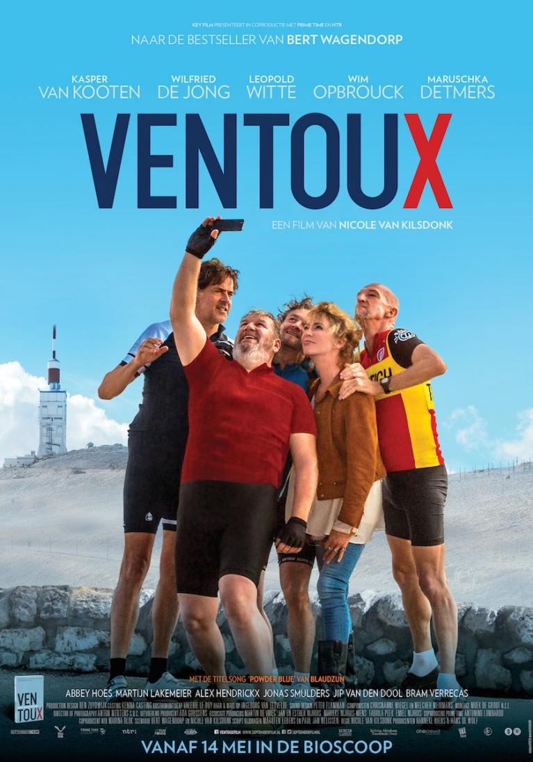 Ventoux poster, © 2015 September