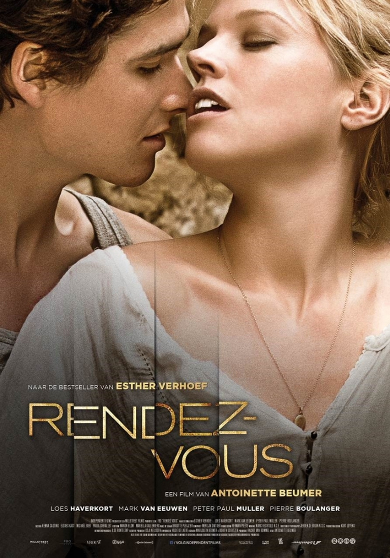 Rendez-Vous poster, © 2015 Independent Films