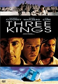 Poster 'Three Kings' (c) 1999 Warner Bros.
