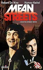 Poster 'Mean Streets'(c) 1973