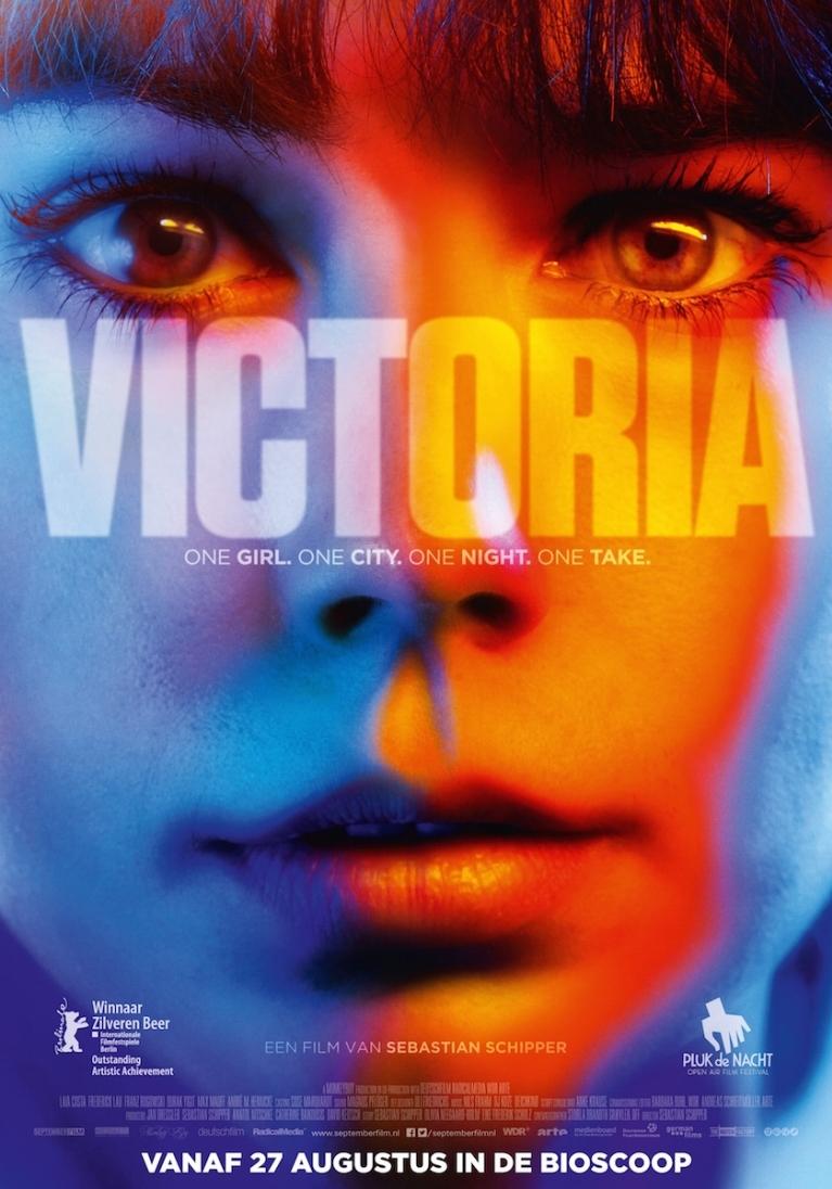Victoria poster, © 2015 September