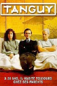 Poster van 'Tanguy' © 2002