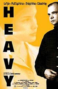 Poster 'Heavy' (c) 1995