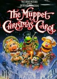 Poster 'The Muppet Christmas Carol' (c) 1992