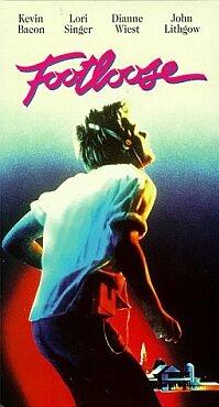 Poster 'Footloose' (c) 2001