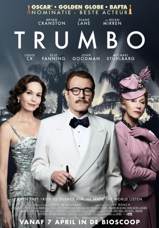 Trumbo poster, © 2015 September