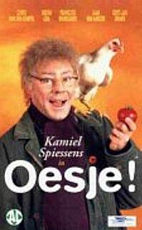 Poster 'Oesje' (c) 1997