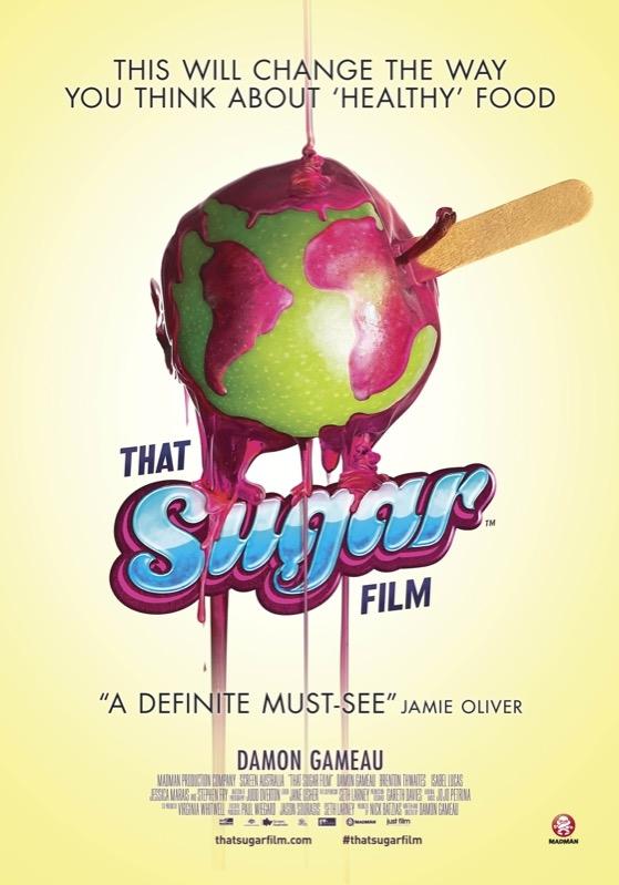 That Sugar Film poster, © 2015 Just Film Distribution