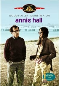 poster 'Annie Hall' © 1977 United Artists