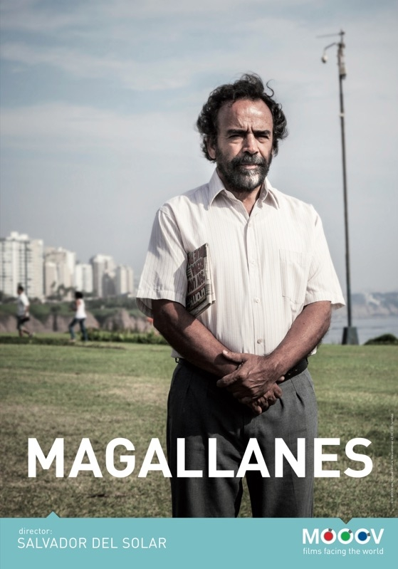 Magallanes poster, © 2015 MOOOV Film Distribution