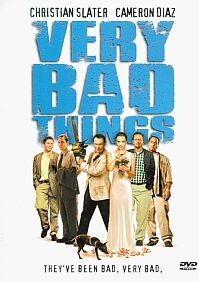 Poster 'Very Bad Things' (c) 1998