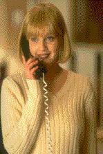 Drew Barrymore als Carey (c) David M. Moir