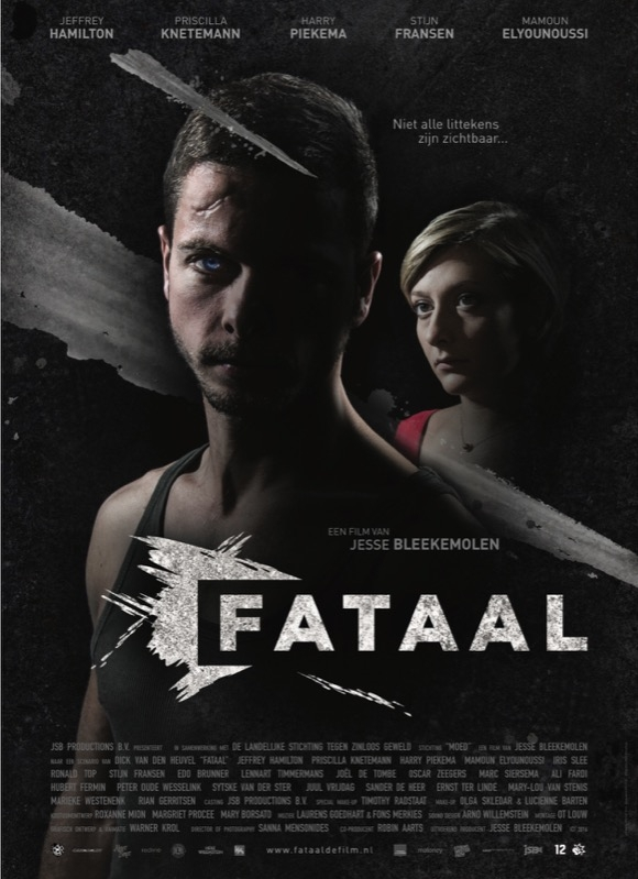Fataal poster, © 2016 JSB Productions