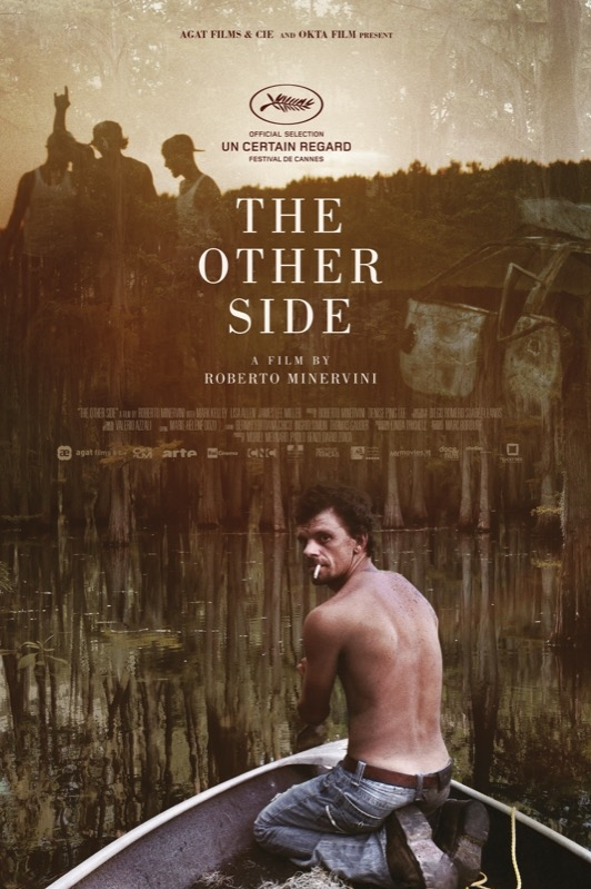 The Other Side poster, © 2015 Eye Film Instituut