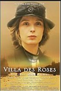 Poster 'Villa des Roses' © 2002 Upstream Pictures