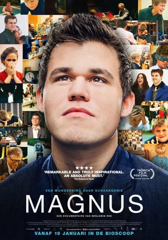 Magnus poster, © 2016 September