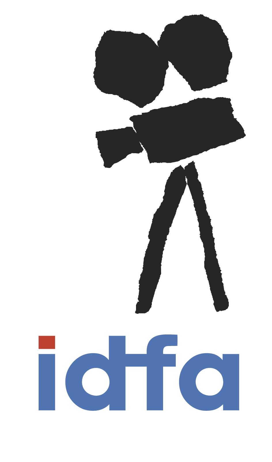 IDFA 2016 poster, copyright in handen van productiestudio en/of distributeur