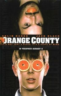 Poster van 'Orange County' © 2002 UIP