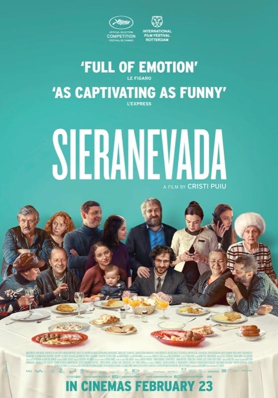 Sieranevada poster, © 2016 September
