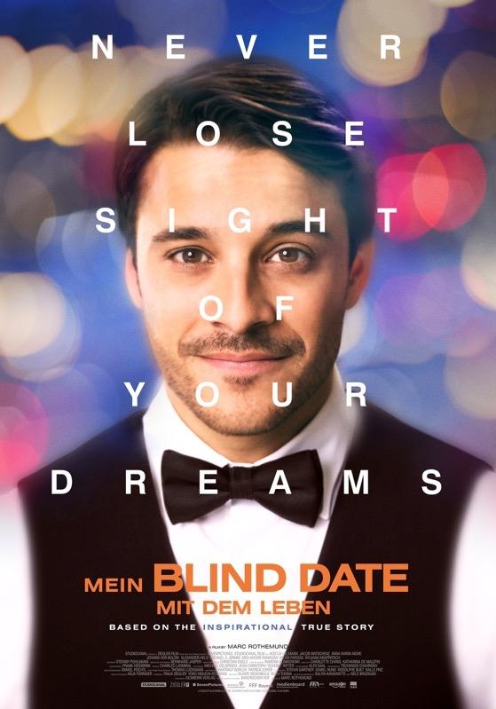 Mein Blind Date mit dem Leben poster, © 2016 Dutch FilmWorks