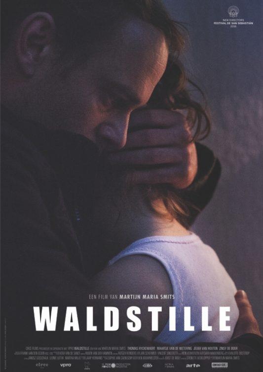 Waldstille poster, © 2016 Contact Film