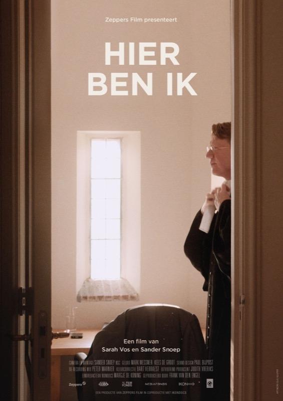 Hier ben ik poster, © 2017 Amstelfilm