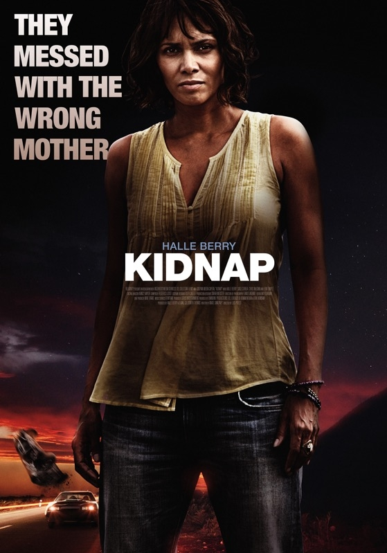 Kidnap poster, © 2017 Dutch FilmWorks
