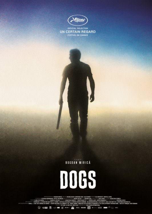 Câini poster, © 2016 Contact Film