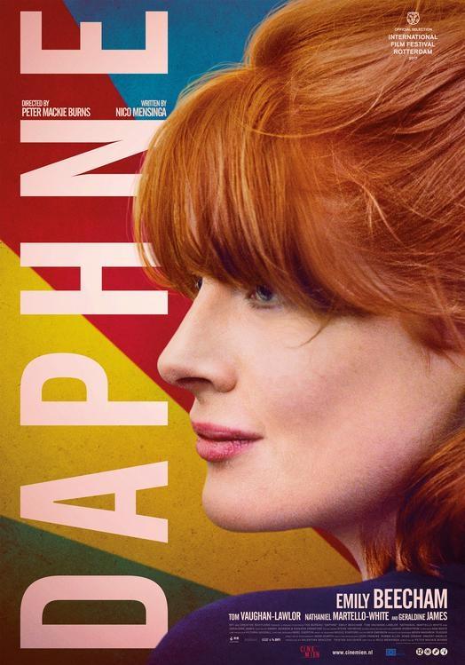 Daphne poster, © 2016 Cinemien