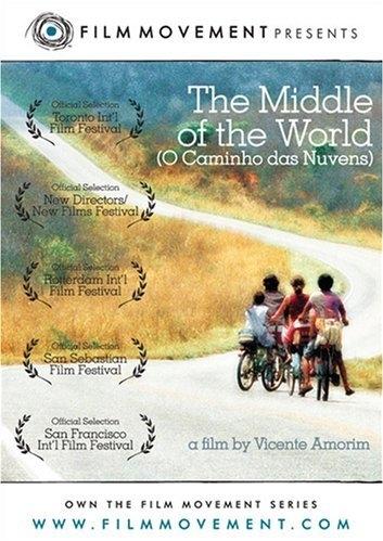 O Caminho das Nuvens poster, copyright in handen van productiestudio en/of distributeur