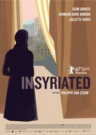 Insyriated poster, © 2017 Amstelfilm