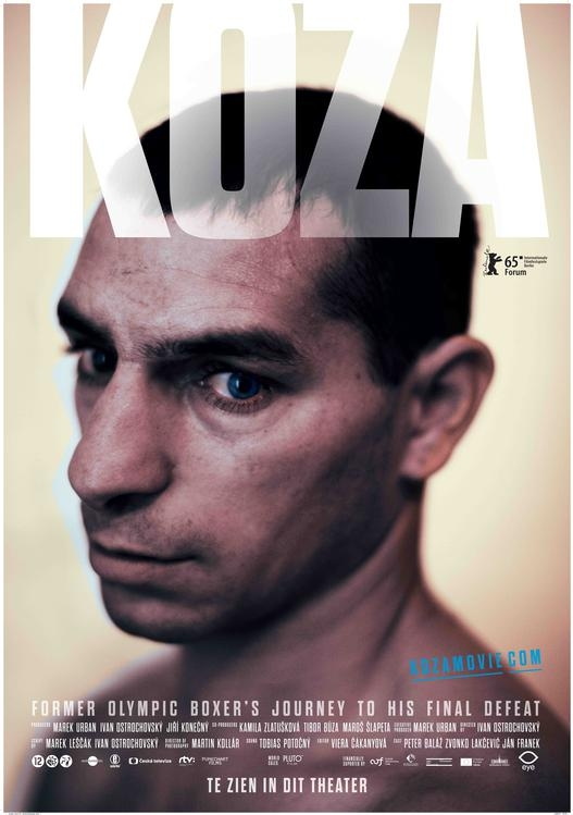 Koza poster, © 2015 Eye Film Instituut