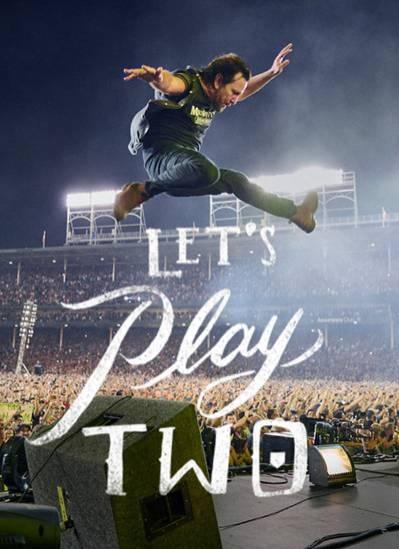 Pearl Jam: Let's Play Two poster, copyright in handen van productiestudio en/of distributeur