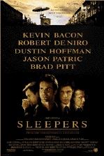 poster 'Sleepers' © 1996 PolyGram Filmed Entertainment