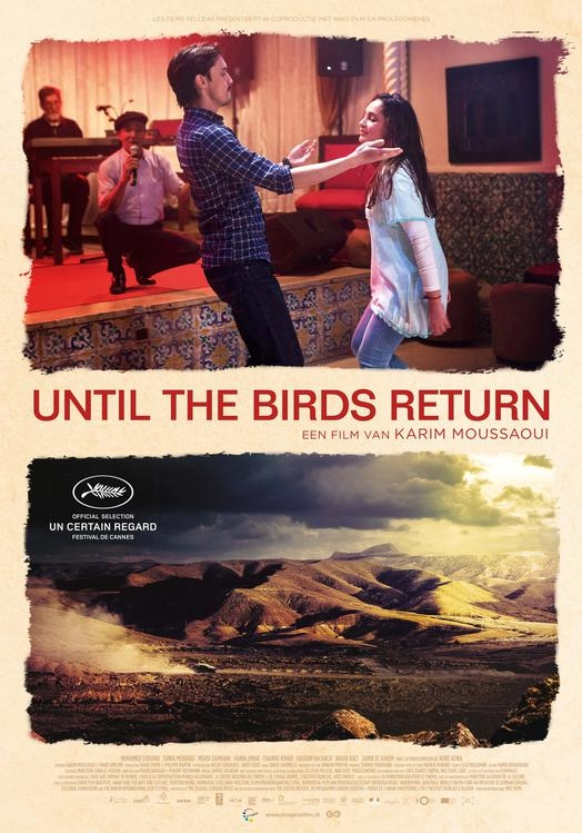 Until the Birds Return poster, © 2017 Imagine